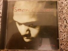 sean oliver  solitaire - CD