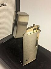 Vintage NEW Butane Sarome PSD9-8 Flint Pipe Cigarette Cigar Lighter Rolla Flame