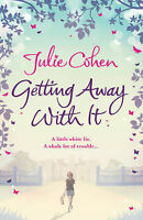 Cohen, Julie Getting Away With It Very Good Book