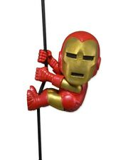 NECA SCALERS SERIES 2 IRON MAN 2 INCH HANGING  MINI ACTION FIGURE