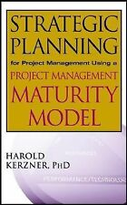 Strategic Planning for Project Management Using a Project Management M-ExLibrary