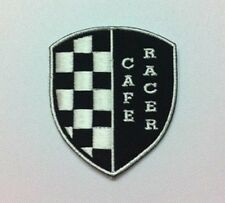 Patch / Ecusson cafe racer ace cafe triumph harley