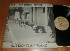 "JEFFERSON AIRPLANE 1975 ""Bless It's Pointed Little Head"" LP UNPLAYED"