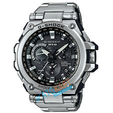 Brand New Casio G-Shock MTG-G1000D-1A Tough Solar Watch