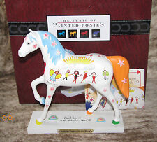 TRAIL OF PAINTED PONIES Children's Prayers for the World 1E/1636 ~ Small Voices~