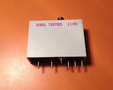 Solid State Relay Opto 22 IDC5 Optoisolate DC Input