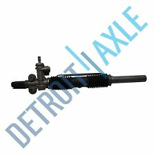 Complete Power Steering Rack and Pinion Assembly for 2001-2005 Honda Civic