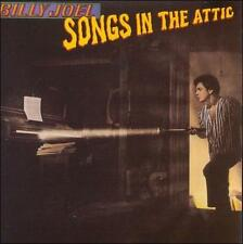 Songs In The Attic .. Billy Joel