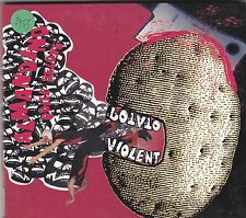 ALMANDINO - violent potato CD