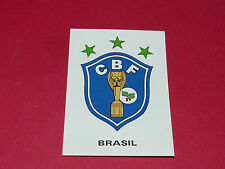 20 BADGE BRESIL BRASIL MEXICO 1970 PANINI WORLD CUP STORY 1990 SONRIC'S