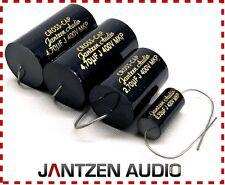 MKP Cross Cap 56,0 uf (400v) - JANTZEN audio haut de gamme