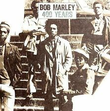 BOB MARLEY 400 Years CD NEW Reissue Remaster Comp. DBK Works ‎dbk122 reggae