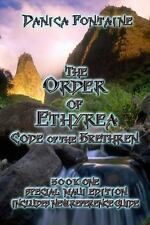 The Order of Ethyrea : Code of the Brethren by Danica Fontaine (2013,...