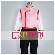 Cosonsen Naruto Shippuden Tenten Cosplay Costume Custom Made All Sizes