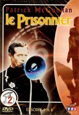 DVD NEUF  LE PRISONNIER VOL.2 - EPISODES 4 A 6 / PATRICK MCGOOHAN