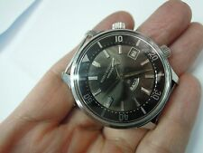 Vintage Rare Orient Watch 60s Weekly Auto King Diver Compressor Date day 44mm