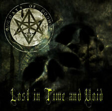Goats of Doom - Lost in Time and Void CD,Horna,Baptism​,FINLAND BLACK METAL