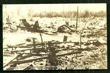 Olongapo rppc Bombardment Zambales Luzon Philippines 1942