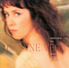 Suzanne Vega - Songs in Red and Gray    *** BRAND NEW CD ***