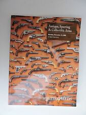 Antique, sporting & collectible arms   Butterfields 2000 San Francisco