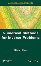 Numerical Methods for Inverse Problems, Michel Kern