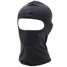 Outdoor Motorcycle Cycling Ski Neck Protecting Lycra Balaclava Full Face Mask