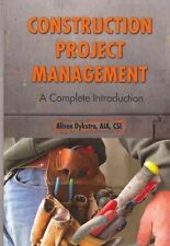 Construction Project Management [9780982703496]
