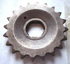 New Norton Commando, Atlas & Domi AMC front drive sprocket 20 21 22 tooth