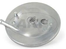 Bremsschild vorn (teilweise poliert) KR51/1, SR4-2 für Simson SR4-2 Star KR51/1
