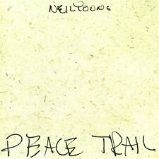 NEIL YOUNG Peace Trail Vinyl LP 2017 NEW & SEALED