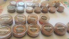 bare minerals eyeshadow blush powder 25pc set