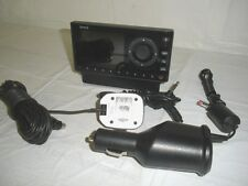 Sirius XM XDPIV1 Satellite Radio Receiver with AC Auto Motorcycle