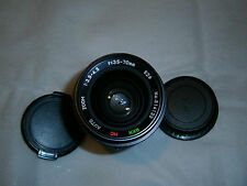 RNK MC Auto Zoom MACRO 1:3.5-4.5 / 35-70mm with A setting.... Pentax K Mount...