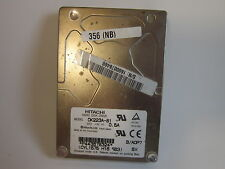 Hitachi DK223A-81 810MB 2.5in IDE Drive 27 Tested Good 30 Day Warranty SHIPS FRE