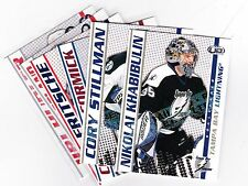 03-04 2003-04 PACIFIC HEADS UP RETAIL LTD - FINISH YOUR SET - LOW SHIPPING RATE