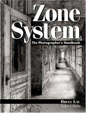 Zone System: Step by Step Guide for Photographers-ExLibrary