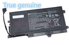 genuine PX03XL Battery HP SLEEKBOOK Envy14 M6-K K002TX HSTNN-LB4P TPN-C109/C110