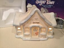 Precious Moments Sugar Town Doctor's Office Nightlight