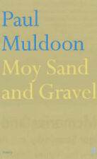 Moy Sand and Gravel, Paul Muldoon, New
