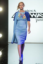 Project Runway: Junior Season 2 Ep. 9 Finale Outfit 2 by Tieler