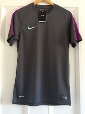 Mens Nike Authentic Football Shirt Dri Fit Size Small