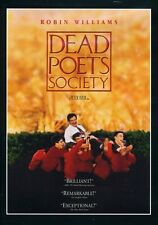 Dead Poets Society (2007, DVD NEUF) CLR/CC/DSS/WS/Keeper