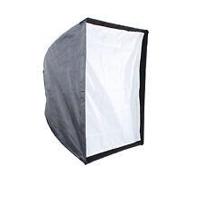 """DynaSun SFTUMB6060 60x60cm 24x24"""" Studio Softbox Soft Box Umbrella + Speed ring"""