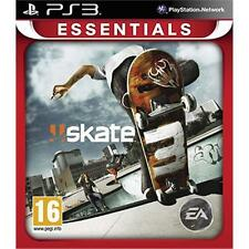 Skate 3  PS3 Sony Playstation 3 Brand New Sealed