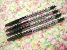 4pcs PILOT BP-S 0.7mm fine ball point pen /with cap Black ink(Japan)