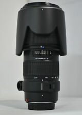 Used Tamron SP A001Used Tamron SP A001 70-200mm F/2.8 LD AF IF Di Lens For Canon