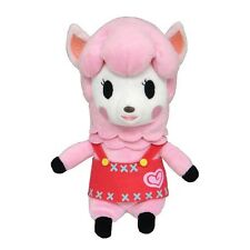 "New 8"" Animal Crossing Reese Plush Stuffed Doll"