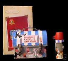 Hallmark Keepsake Ornament Lunch Wagon for Porky Pig NEW MINT