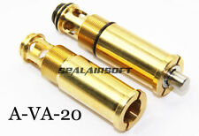 Action High Output Stainless Steel Valve for WE M14 Airsoft GBBR Magazine
