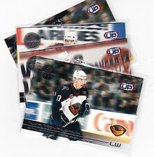 03-04 2003-04 PACIFIC HEADS UP IN FOCUS - FINISH YOUR SET - LOW SHIPPING RATE